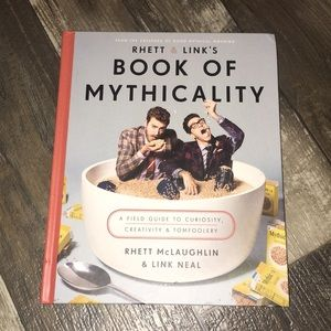 Book of Mythicality